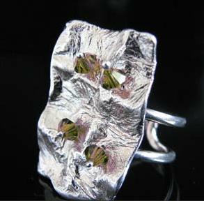 Αγορά Χειροποίητο δαχτυλίδι