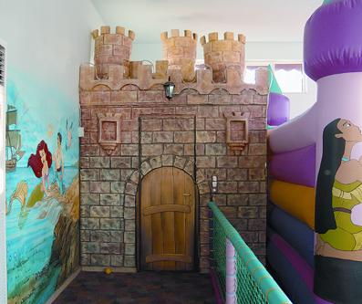 Αγορά Παιδοτοπος καστρο