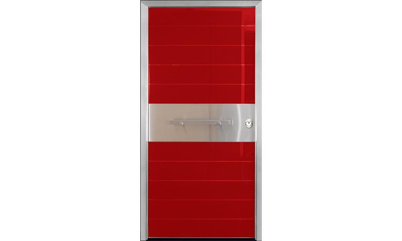 Αγορά Θωρακισμένες Πόρτες - D-001