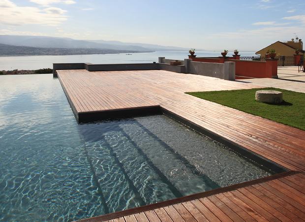 Αγορά Κατασκευή και συντήρηση πισίνας