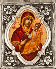 Αγορά Βυζαντινες Εικονες - PA63