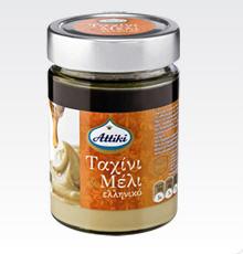 Αγορά Tahini with Greek Honey / Ταχίνι ΑΤΤΙΚΗ με μέλι ελληνικό