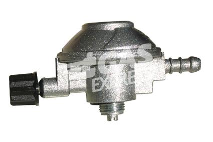 Ρυθμιστης χαμηλης πιεσης - 0,8 Kg/h 29mbar/h, για τρίκιλες φιάλες