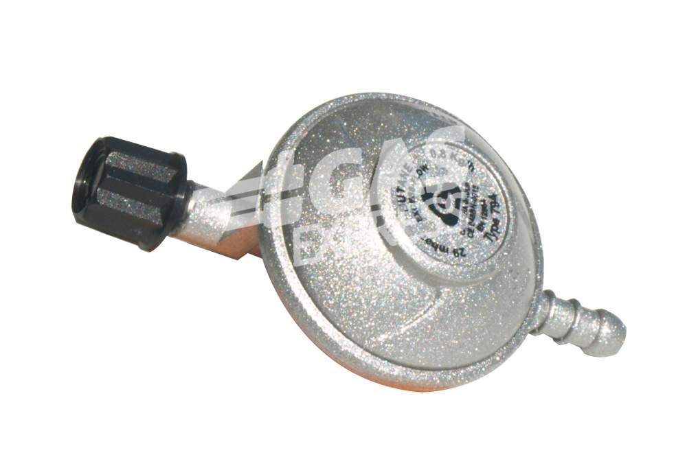 Ρυθμιστης χαμηλης πιεσης 1 Kg/h 30mbar