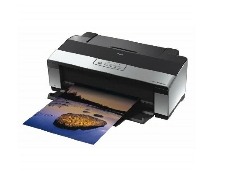 Αγορά Κεφαλή εκτύπωσης 1440 ακροφυσίων Micro Piezo™ της Epson