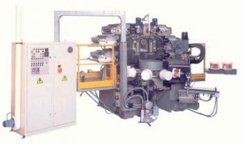Αγορά Αυτόματη μηχανή εκτύπωσης offset