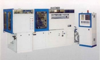 Αγορά Μηχανές εγχύσεως-φυσήματος για την παραγωγή πλαστικών φιαλιδίων