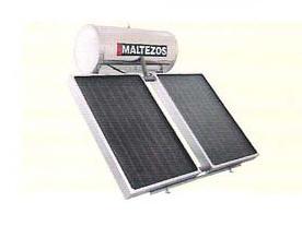 Αγορά Ηλιακοι θερμοσιφωνες Maltezon