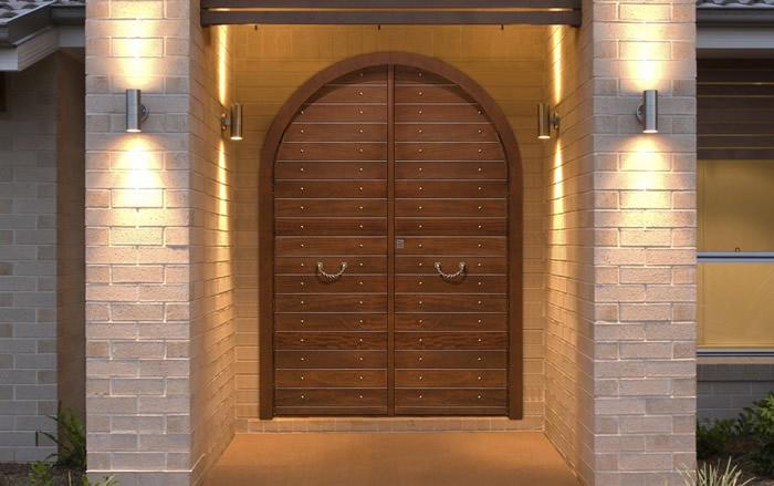 Αγορά Ξύλινες Θωρακισμένες Πόρτες