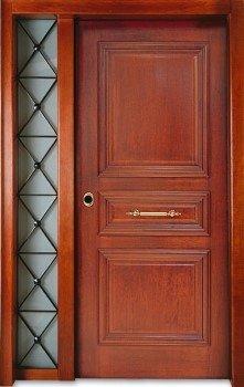 Αγορά Θωρακισμένες πόρτες ασφαλείας Σχέδια χειροποίητα
