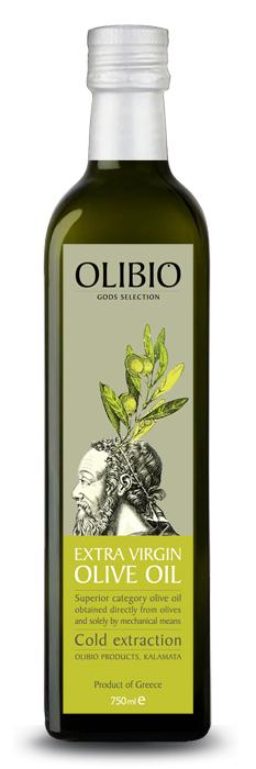 Αγορά OLIBIO Extra Virgin Olive Oil
