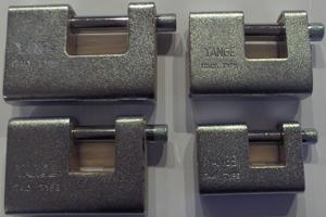 Αγορά Λουκετα και κλειδαριες ασφαλειας