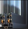 Αγορά Συρόμενα συστήματα S450 Premier Alutherm Inox