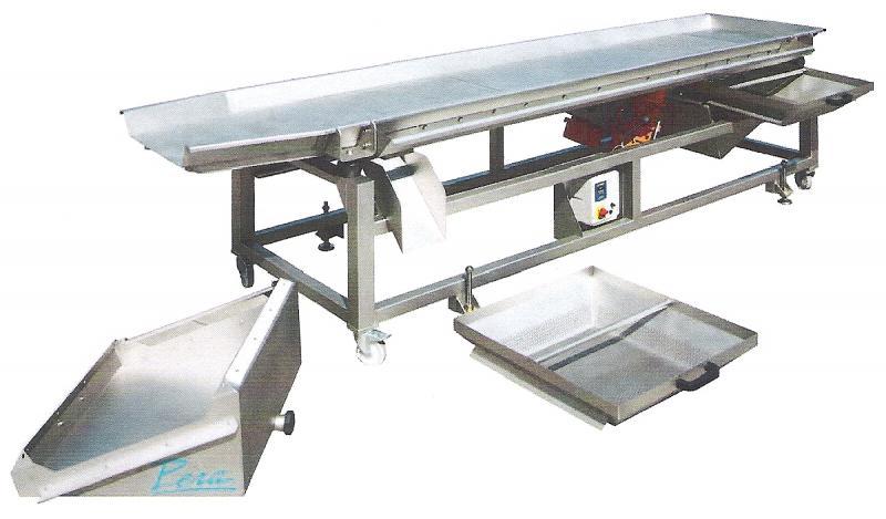 Αγορά Ανοξείδωτη κατασκευή AISI 304 με πλάτος 750mm
