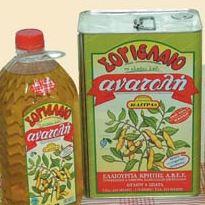 Αγορά Σογιέλαια και Βαμβακέλαια ΑΝΑΤΟΛΗ γι αφούρνο ή ζαχαροπλαστική.