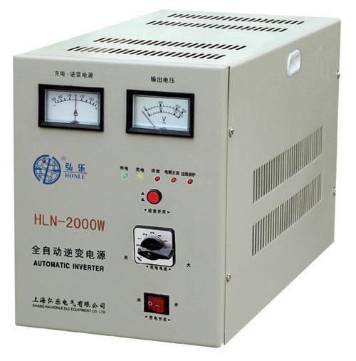 Αγορά Μετατροπείς - InverterDC AC για αυτόνομα συστήματα