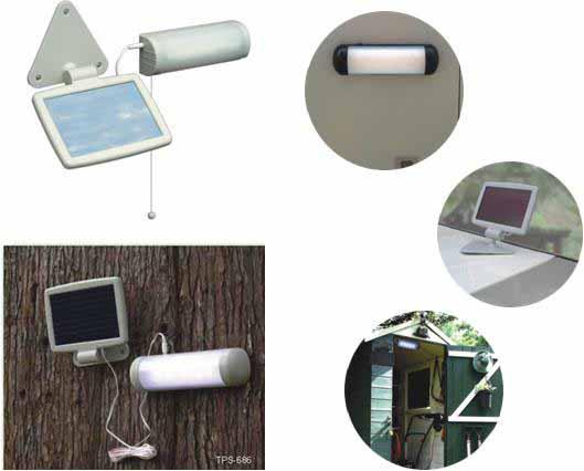Αγορά Ηλιακά φωτιστικά για κήπο