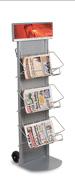Αγορά Stands Προθήκη εφημερίδων και περιοδικών Marlboro