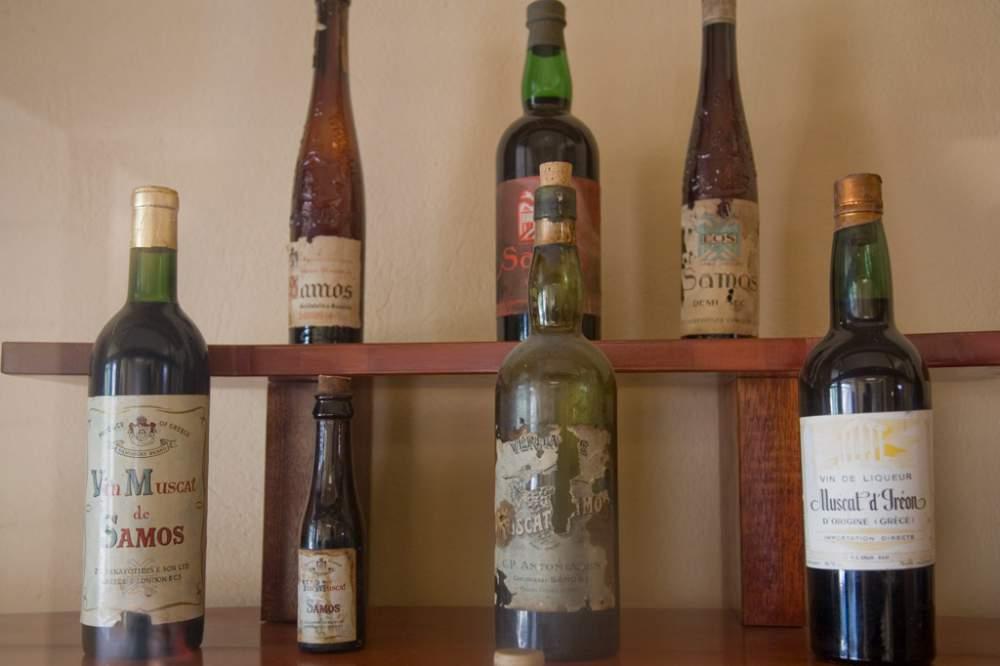 Αγορά Ξηρά κρασιά