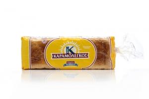 Αγορά Ψωμί για τόστ Καραμολέγκος