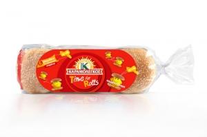 Αγορά Ψωμάκια για χάμπουργκερ