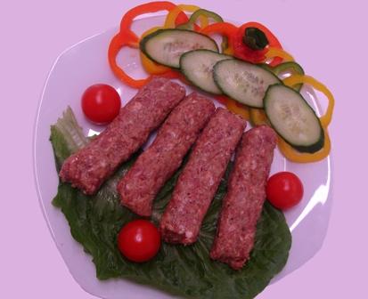 Αγορά Σουτζουκάκι Σμυρνέικο από βόειο και χοιρινό κρέας