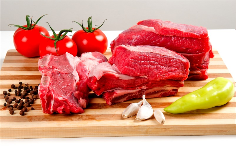 Αγορά Βόειο κρέας / Κρέας μόσχου