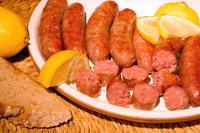 Αγορά Λουκάνικο από φρέσκο χοιρινό κρέας