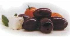 Αγορά Kalamata Olives. Kalamata Olives Sliced.
