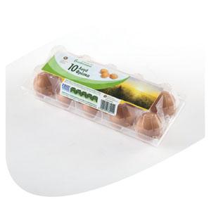 Αγορά Φρέσκα Αυγά Μεσαία 10