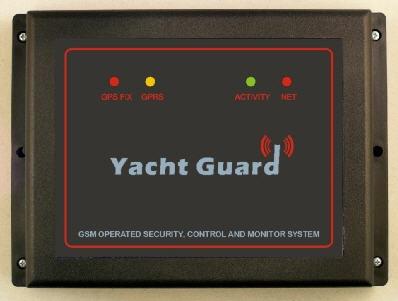 Αγορά Συναγερμός σκάφους Yacht Guard