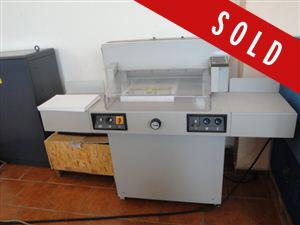 Αγορά Κοπτικές μηχανές IDEAL 5221-95EP
