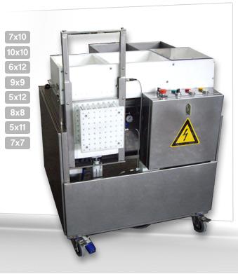 Αγορά Μηχανή τοποθέτησης γεμίσματος