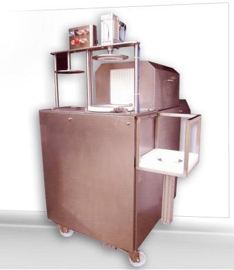 Αγορά Μηχανή για σουβλάκι με μικρό & μεγάλω καλαμάκι