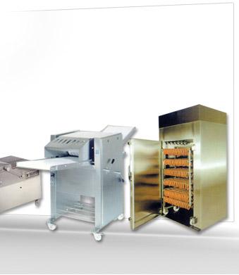 Αγορά Μηχανήματα κρέατος / αλλαντικών