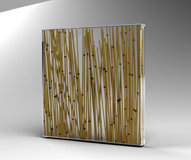 Αγορά Bamboo 3D / Bamboo Green 3D