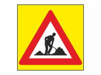 Αγορά Πινακίδες Σήμανσης / Εργοταξιακές Πινακίδες