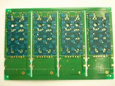 Αγορά Τυπωμένα Κυκλώματα Lead Free HAL PCB