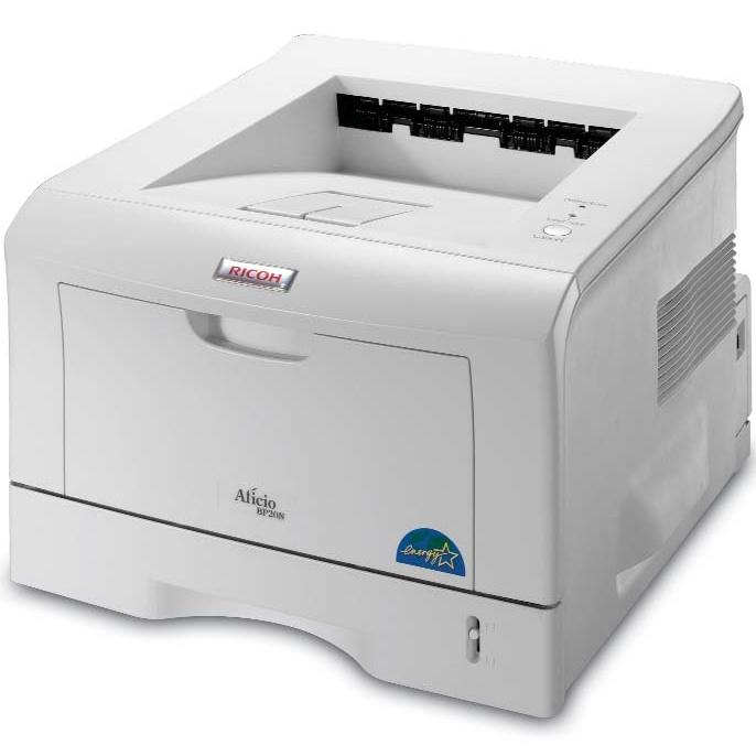 Αγορά Ricoh Printer Aficio BP 20 USED