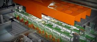 Αγορά Συσκευασία Τροφίμων / Ποτών
