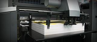 Αγορά Inkjet - Ψηφιακές Εκτυπώσεις / Περιστροφικές Offset
