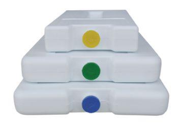 Αγορά Παγοστήλες για 3 διαφορετικές θερμοκρασίες ψύξης για κάθε είδος τροφίμων