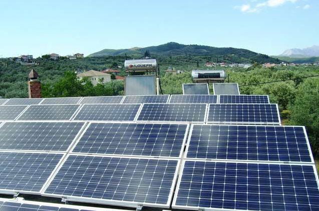 Αγορά Φωτοβολταϊκα σε επαγγελματικες στεγες και φωτοβολταϊκα παρκα