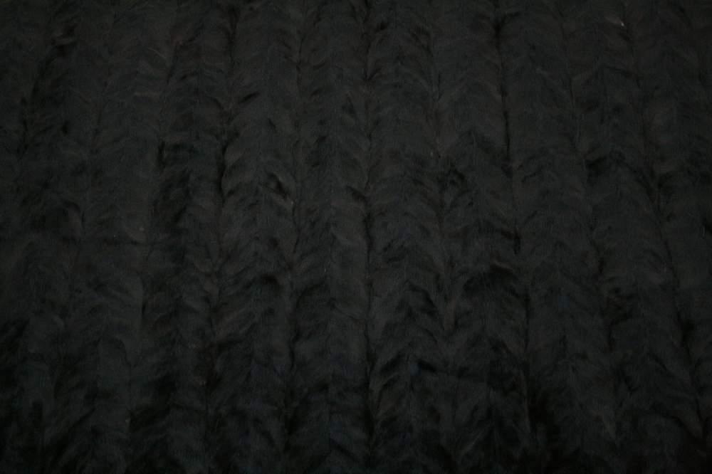 Αγορά Mink Plates Black Noyrkolemi
