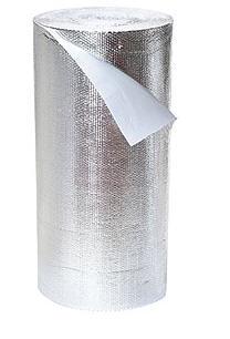 Αγορά Poly Foil Double Bubble / σκληρό Θερμομονωτικό Υλικό