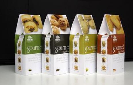 Αγορά Cookies / μπισκότα Gourmet Σητειακος Μυλος