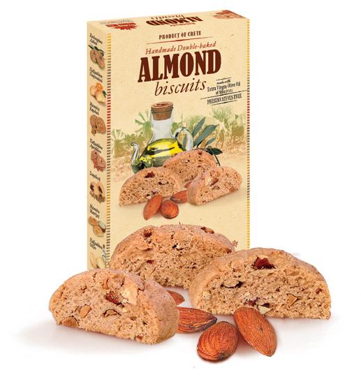 Αγορά Sitian Mill Biscuits Almond (Biscuit)