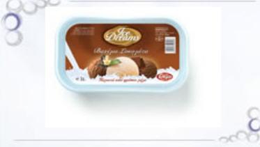 Αγορά Παγωτο από φρεσκο γαλα 1lt