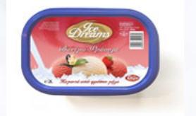 Αγορά Παγωτο από φρεσκο γαλα 2lt