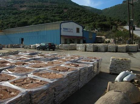 Αγορά Εμπόριο πέτρας, πλάκας και μάρμαρο